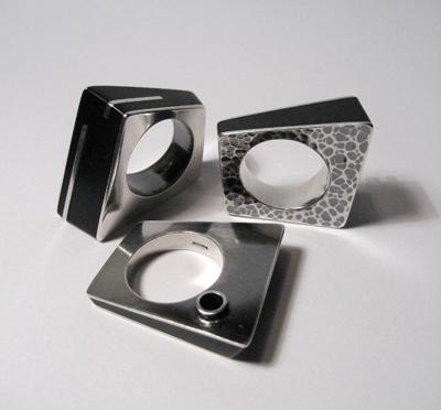 Biocube Rings