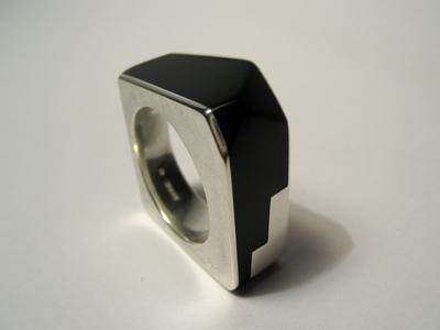 Biocube Ring #2