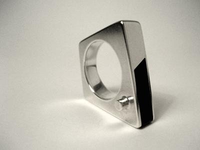Biocube Ring #3